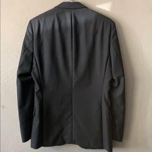 Hugo Boss Suits & Blazers - 34r HugoBoss black sport jacket